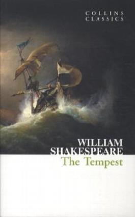 The Tempest. Der Sturm, englische Ausgabe