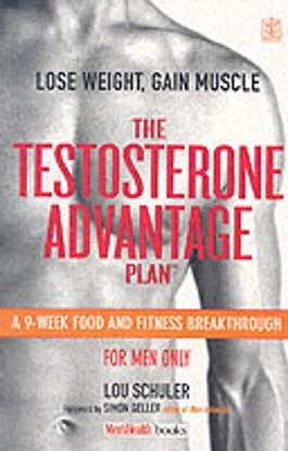 The Testosterone Advantage Plan