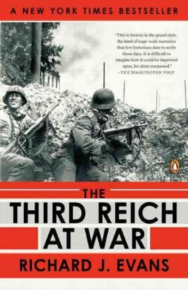 The Third Reich at War