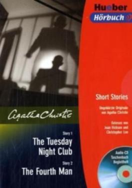 The Tuesday Night Club / The Fourth Man