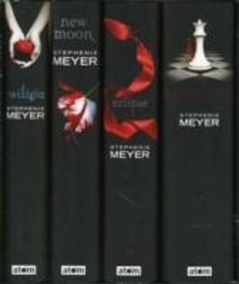 The Twilight Saga Atom Collection