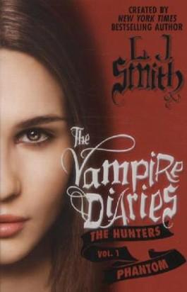 The Vampire Diaries, The Hunters - The Phantom