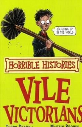 The Vile Victorians