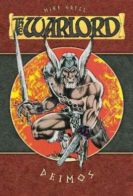 The Warlord 2