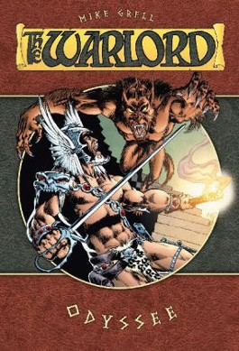 The Warlord 3