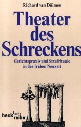 Theater des Schreckens