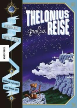 Thelonius' große Reise