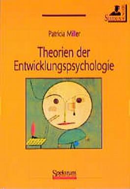 Theorien der Entwicklungspsychologie, Studienausgabe