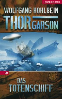 Thor Garson 02. Das Totenschiff
