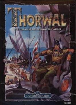 Thorwal - Seefahrt