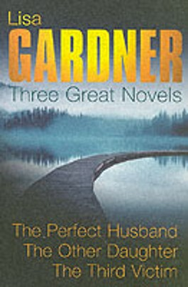Three Great Novels - the Thrillers