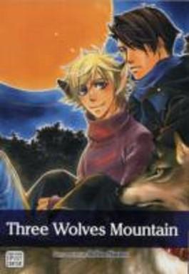 Three Wolves Mountain