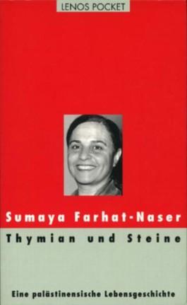 Thymian und Steine