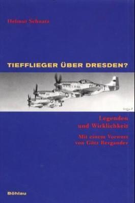 Tiefflieger über Dresden?