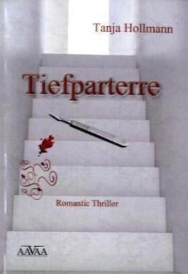 Tiefparterre - Sonderformat Mini-Buch