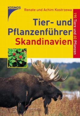 Tier- und Pflanzenführer Skandinavien