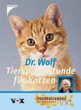 Tiersprechstunde für Katzen