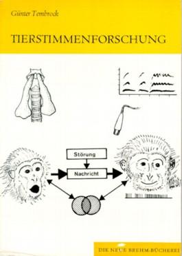 Tierstimmenforschung