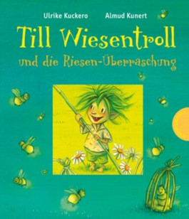 Till Wiesentroll, Band 2: Till Wiesentroll und die Riesen-Überraschung