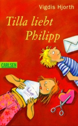 Tilla liebt Philipp