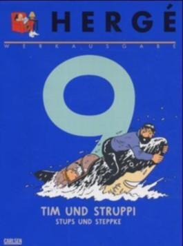 Tim und Struppi - Das Geheimnis der Einhorn / Der Schatz Rackhams des Roten