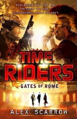 Timeriders - Gates of Rome