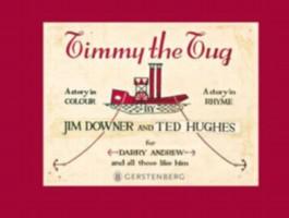Timmy the Tug - Timmy der Schlepper