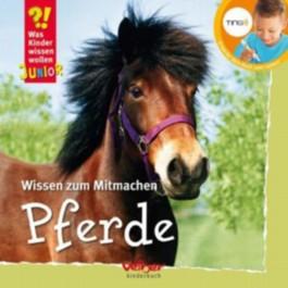 TING: Pferde