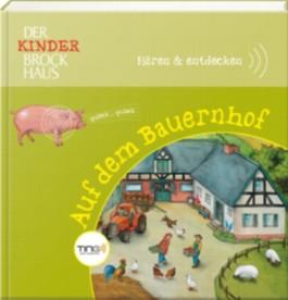 TING Der Kinder Brockhaus Auf dem Bauernhof