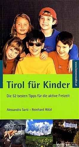 Tirol für Kinder