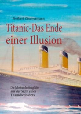 Titanic-Das Ende einer Illusion