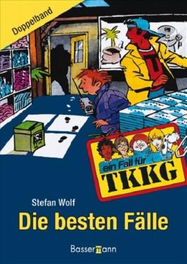 TKKG - Die besten Fälle