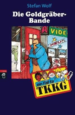 TKKG - Die Goldgräber-Bande