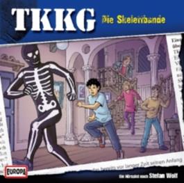 TKKG - Die Skelettbande