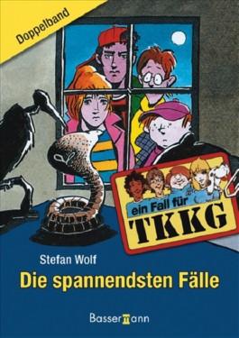 TKKG - Die spannendsten Fälle