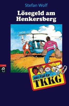 TKKG - Lösegeld am Henkersberg