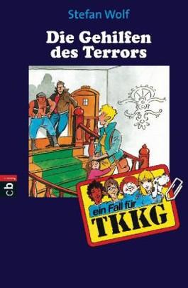 TKKG -Die Gehilfen des Terrors