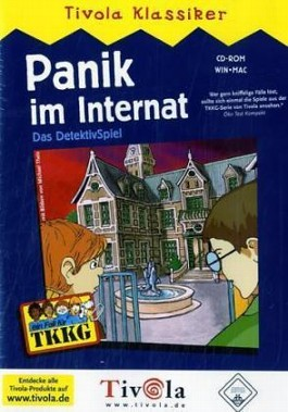 TKKG: Panik im Internat