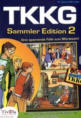 TKKG Sammler Edition 2