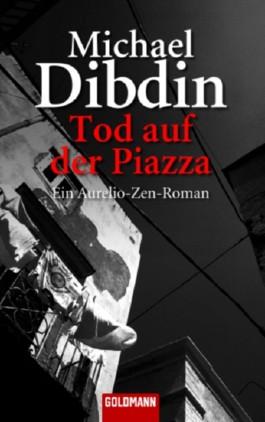 Tod auf der Piazza