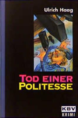 Tod einer Politesse