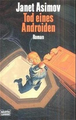 Tod eines Androiden
