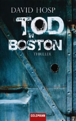 Tod in Boston