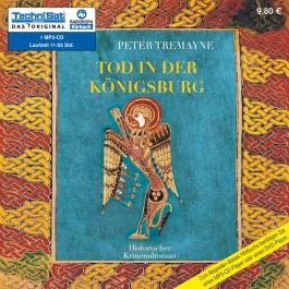 Tod in der Königsburg