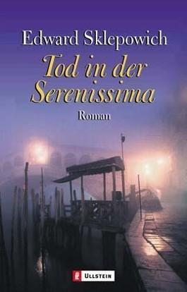 Tod in der Serenissima