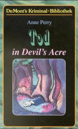 Tod in Devil's Acre