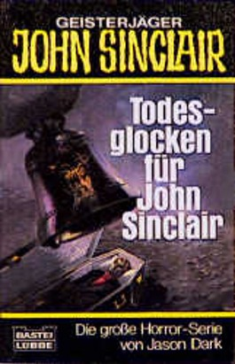 Todesglocken für John Sinclair