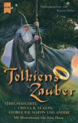 Tolkiens Zauber .