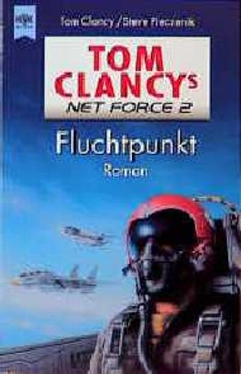 Tom Clancy's Net Force 2, Fluchtpunkt