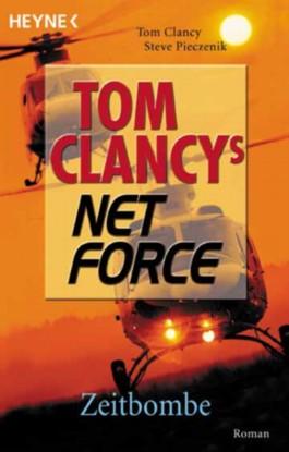 Tom Clancy's Net Force 6, Zeitbombe